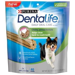 Purina - DentaLife - Medium