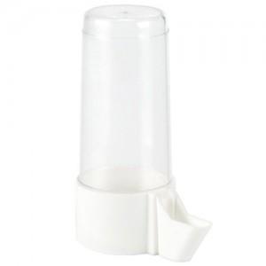 plastic voeder- en drinkfontein