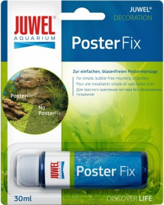 Juwel - Poster Fix