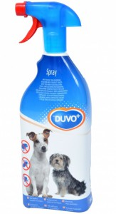 Duvo-  Anti-Vlo Spray Hond