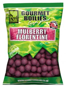 Productafbeelding voor 'Rod Hutchinson - Mulberry Florentine'