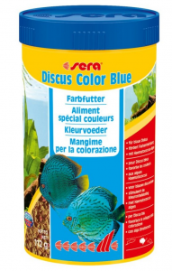 Sera - Discus Color Blue