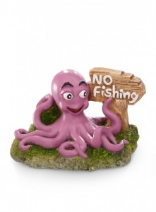 Ebi - Decor Octopus