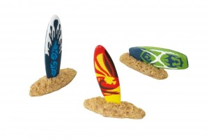 Ebi - Decor Surfboard Assorti