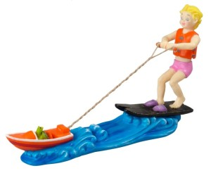 Ebi - Decor Wakeboard Boy