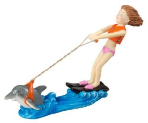Ebi - Decor Wakeboard Girl