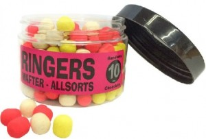 Ringers - Allsorts Wafters - 10mm