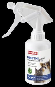 Beaphar - DimethiCare - Spray Hond/Kat