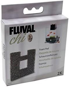 Fluval - Chi Schuimpatroon