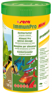 Sera - ImmunPro Mini 250ml