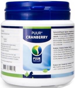 Puur - Cranberry (Capsules)