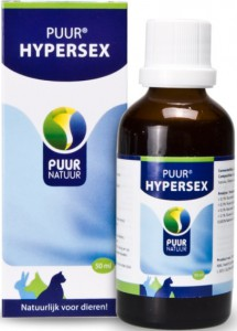 Puur - Hypersex (Geslachtsdrift)