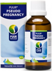 Puur - Pseudopregnancy (schijnzwanger)