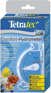 Tetra Zout-thermometer