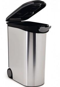 Productafbeelding voor 'Curver - Voercontainer Metallic'