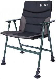 Lion - Hercules Chair met armsteun