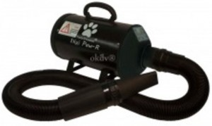 Tools 2 Groom Waterblazer Digi Paw R