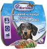 Renske - Hond - Eend & Konijn