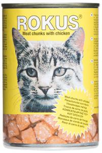 Rokus kat - Kip