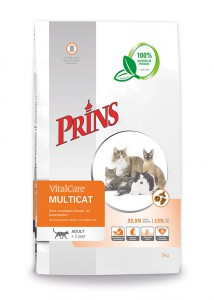 Prins - Vital Care - Multicat Adult