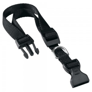 Productafbeelding voor 'Ferplast - Halsband Club Zwart'