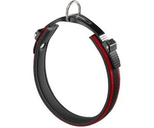 Ferplast - Halsband Ergocomfort Rood