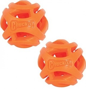 Chuckit - Breathe Right Fetch Ball