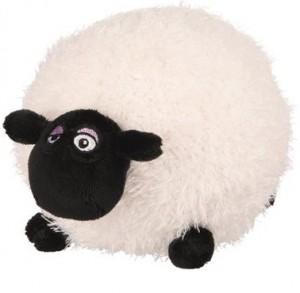 Shaun het schaap - Shirley