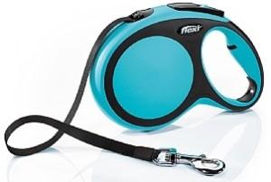 Image of Flexi - New Comfort Tape - Blauw