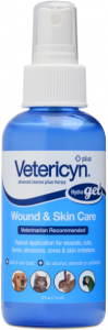 Vetericyn - HydroGel Spray