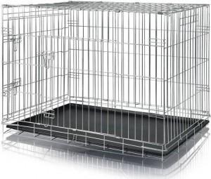 Productafbeelding voor 'DWXL - Hondenbench 2-deurs'