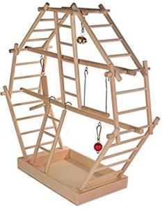Ladder Speelplaats 44x44x16