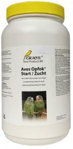 Aves - opfok/start