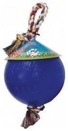 Jolly Ball Romp-roll