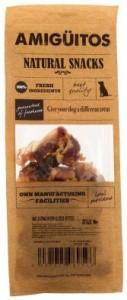 Amigüitos - Wildzwijnenvlees Boar Bites