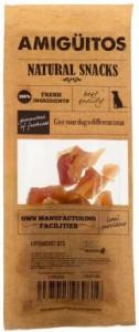 Amigüitos - Kippenborst Bites