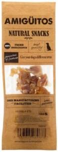 Amigüitos - Varkensbuik Bites