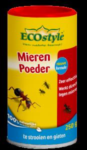 Productafbeelding voor 'Ecostyle - Mierenpoeder'