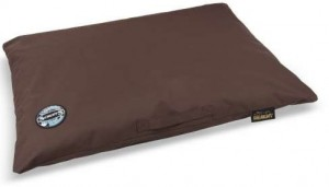 Productafbeelding voor 'Scruffs - Expedition Memory Foam - Chocolate'