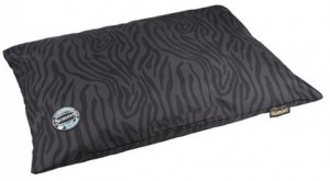 Afbeelding Scruffs - Expedition Memory Foam - Black/Grey door DierenwinkelXL.nl