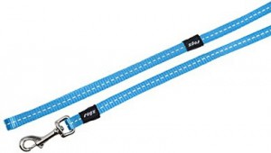 Productafbeelding voor 'Rogz for dogz - Lijn Turquoise'