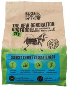 Productafbeelding voor 'Bugs for Pets - Krokante brok'