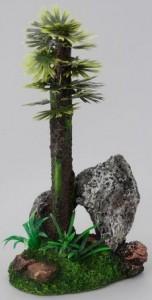 EBI - Decor Plant 13.5x8.5x25cm