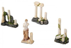 EBI - Decor Mini Set Roman