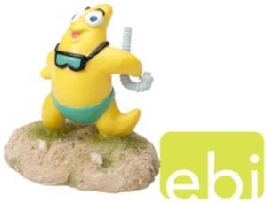 EBI - Decor Seastar Sam