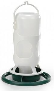 Omnia Fauna - Plastic Pot