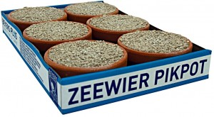 Beyers - Zeewier pikpot