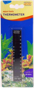Plak Thermometer 20-32 C
