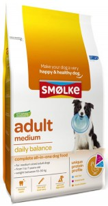 Productafbeelding voor 'Smolke - Medium Adult'