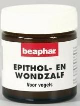 Beaphar - Epithol- en Wondzalf